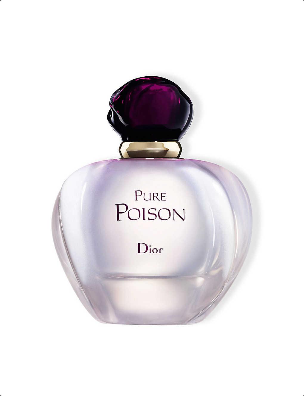 100ml Pure Eau Poison De Parfum QsrdCthx