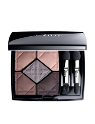 DIOR High fidelity colours & effects eyeshadow palette