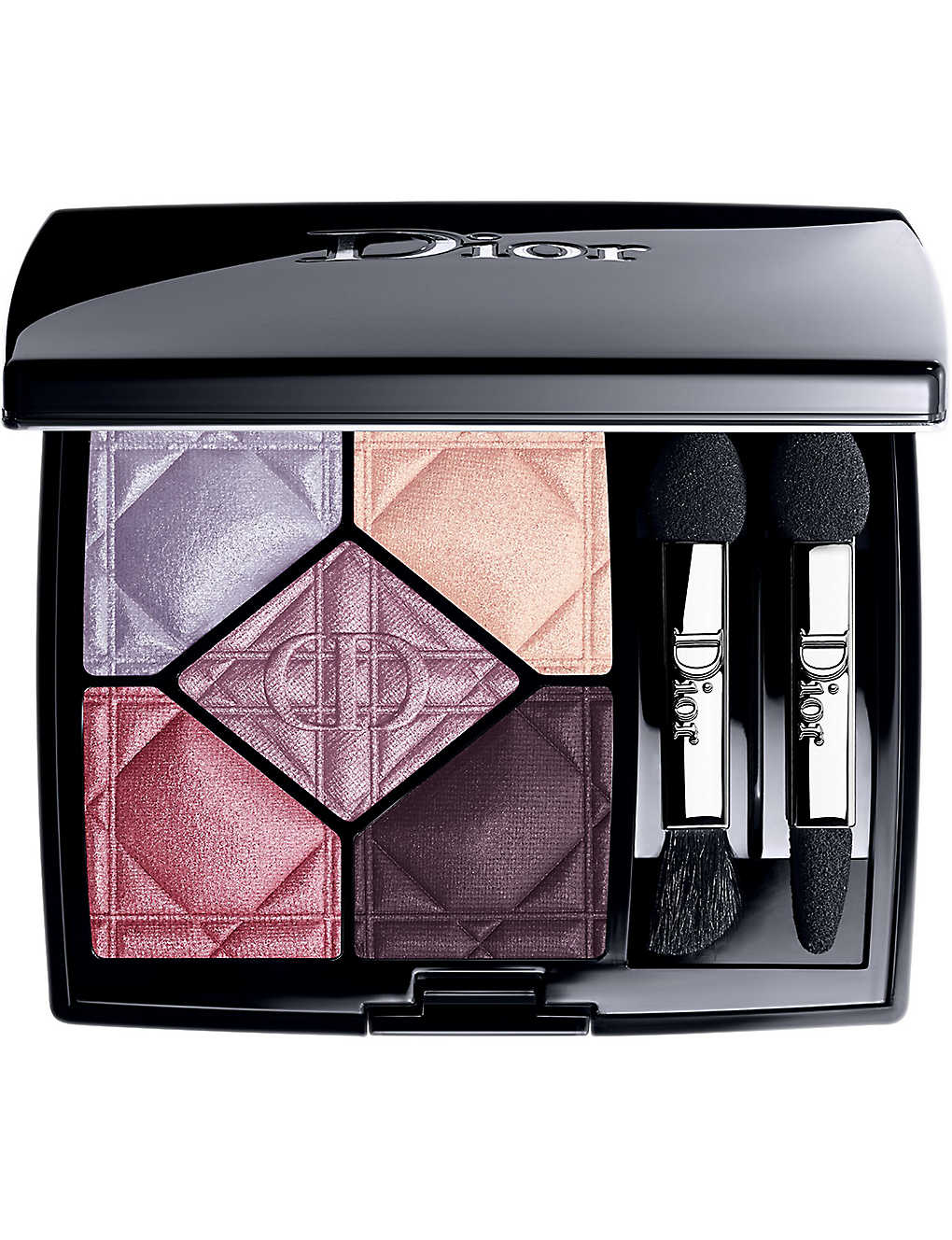 DIOR: 5 couleurs eyeshadow palette