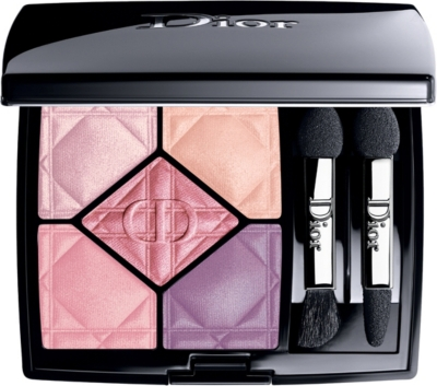 DIOR Diorsnow 5 Couleurs High Fidelity Colours & Effects eyeshadow palette