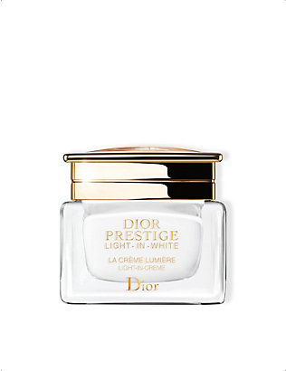 DIOR: Prestige Light-in-White Light-in-Créme 50ml