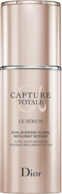 DIOR Capture totale dreamskin refill 50ml