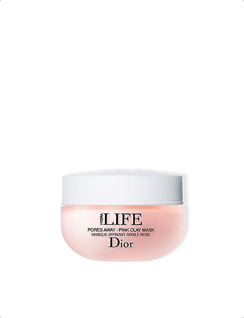 DIOR: Pores Away Pink Clay Mask 50ml