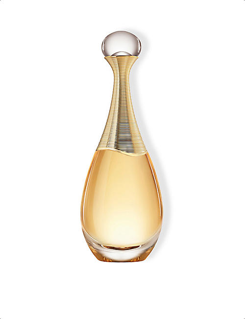 DIOR: J'adore eau de parfum spray 100ml