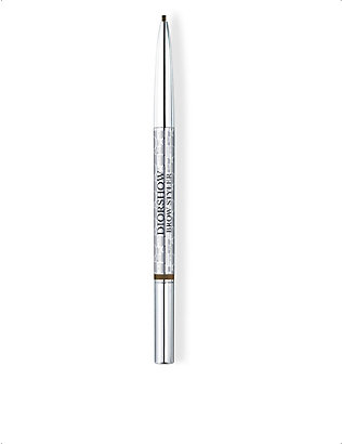 DIOR: Diorshow brow styler pencil