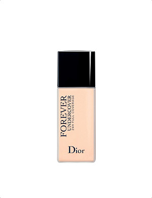 DIOR Diorskin Forever Undercover foundation 40ml