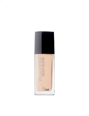 DIOR Dior Forever Skin Glow Foundation 30ml