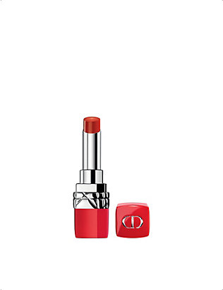 DIOR: Rouge Dior Ultra Rouge