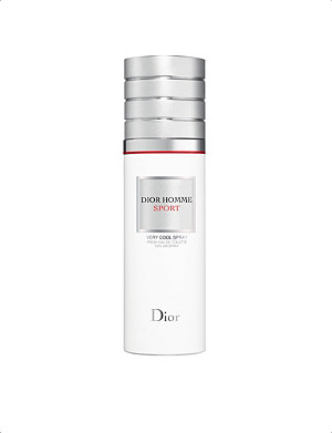 DIOR Dior Homme Sport Very Cool Spray eau de toilette