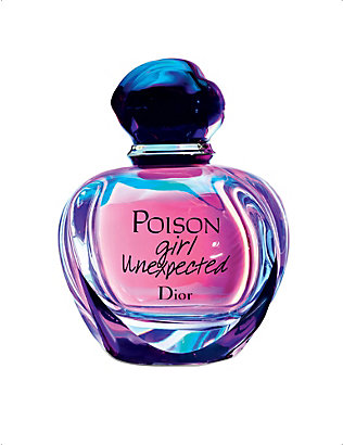 DIOR:Poison Girl Unexpected 淡雅香氛香水