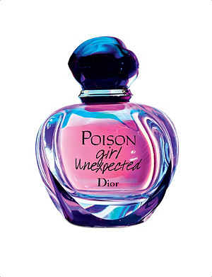 DIOR Poison Girl Unexpected 淡雅香氛香水