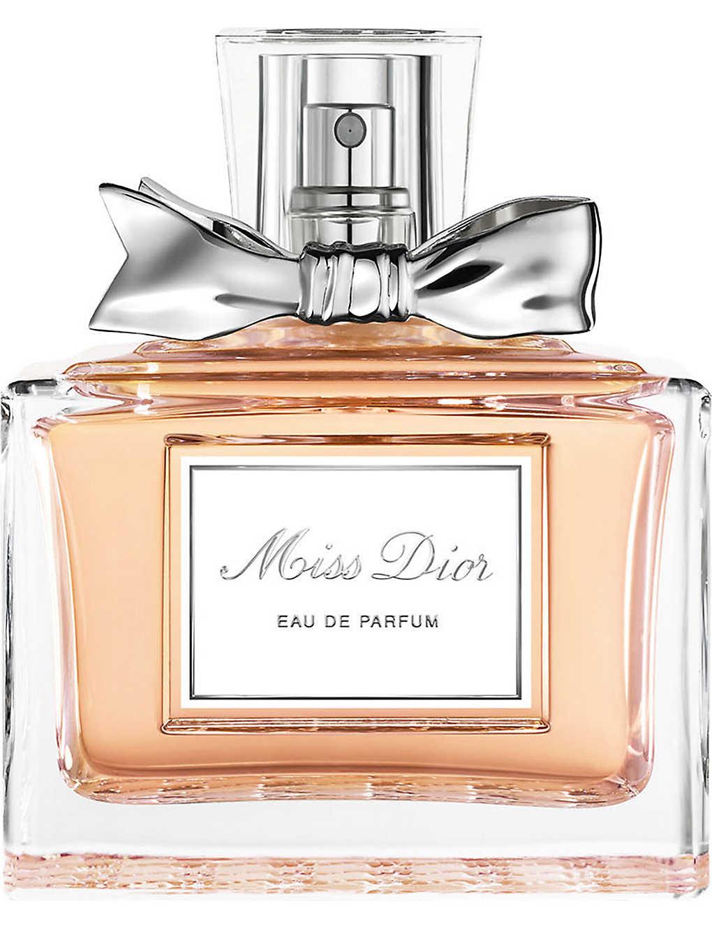 170768a88fe DIOR - Miss Dior eau de parfum 50ml