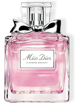 DIOR Miss Dior Blooming Bouquet 淡雅香氛香水 50 毫升