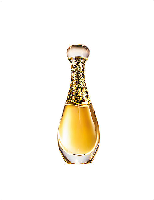 DIOR J'adore L'Or parfume essence 40ml