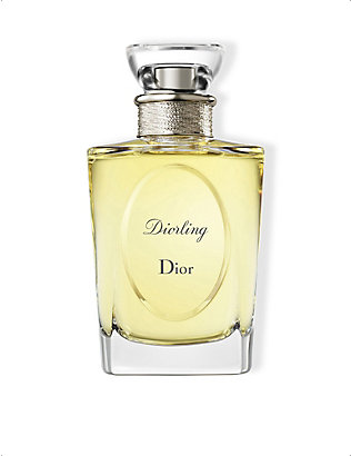 DIOR: Diorling eau de toilette spray 100ml