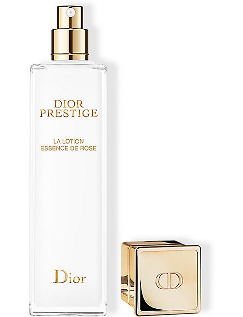 DIOR Prestige La Lotion Essence de Rose 150ml