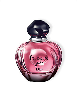 DIOR: Poison Girl eau de parfum 50ml