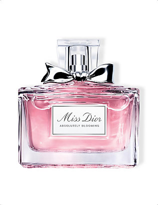 DIOR: Miss Dior Absolutely Blooming eau de parfum