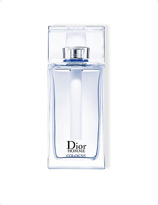 DIOR: Dior Homme cologne spray 125ml