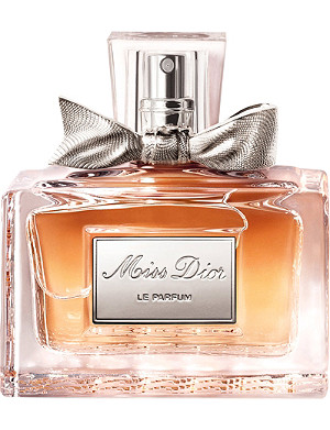 DIOR Miss Dior Le Parfum spray