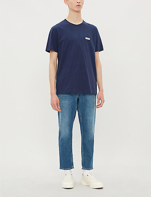 916d7edca4b Tops   t-shirts - Clothing - Mens - Selfridges