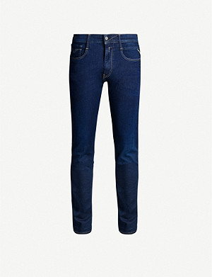 REPLAY Hyperflex skinny jeans