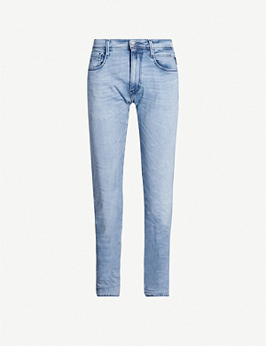 REPLAY Anbass slim-fit jeans