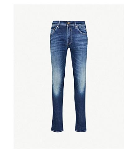 320b372385768 REPLAY - Jondrill slim-fit skinny jeans   Selfridges.com