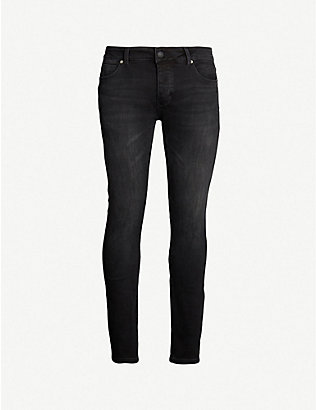 NEUW: Iggy skinny stretch-denim jeans