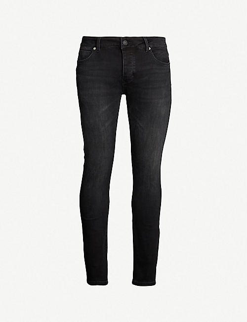 NEUW Iggy slim-fit jeans