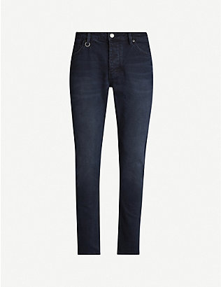 NEUW: Lou slim-fit jeans