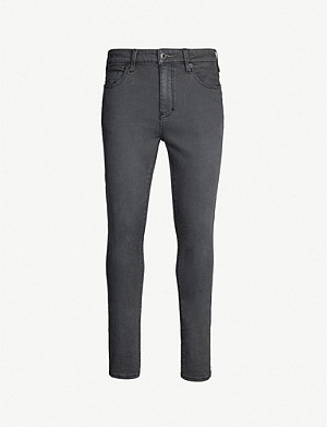 NEUW Rebel Skinny slim-fit jeans