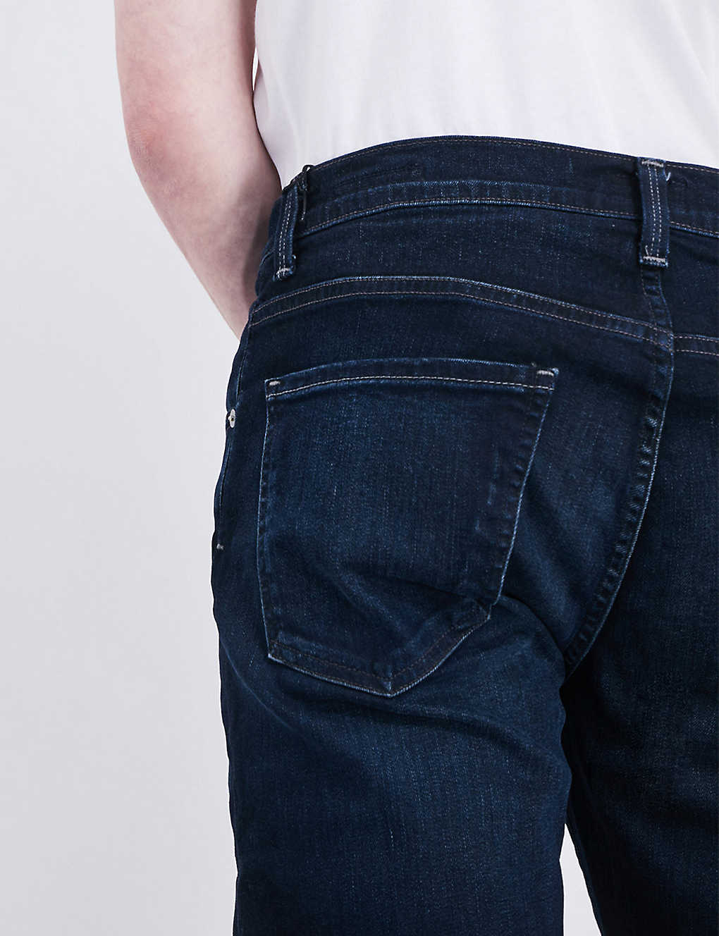 3a608f5f CITIZENS OF HUMANITY - Noah slim-fit jeans | Selfridges.com