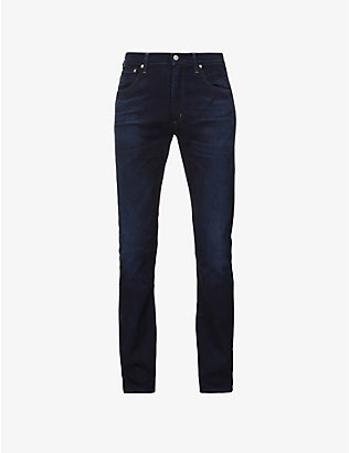 CITIZENS OF HUMANITY: Noah skinny jeans