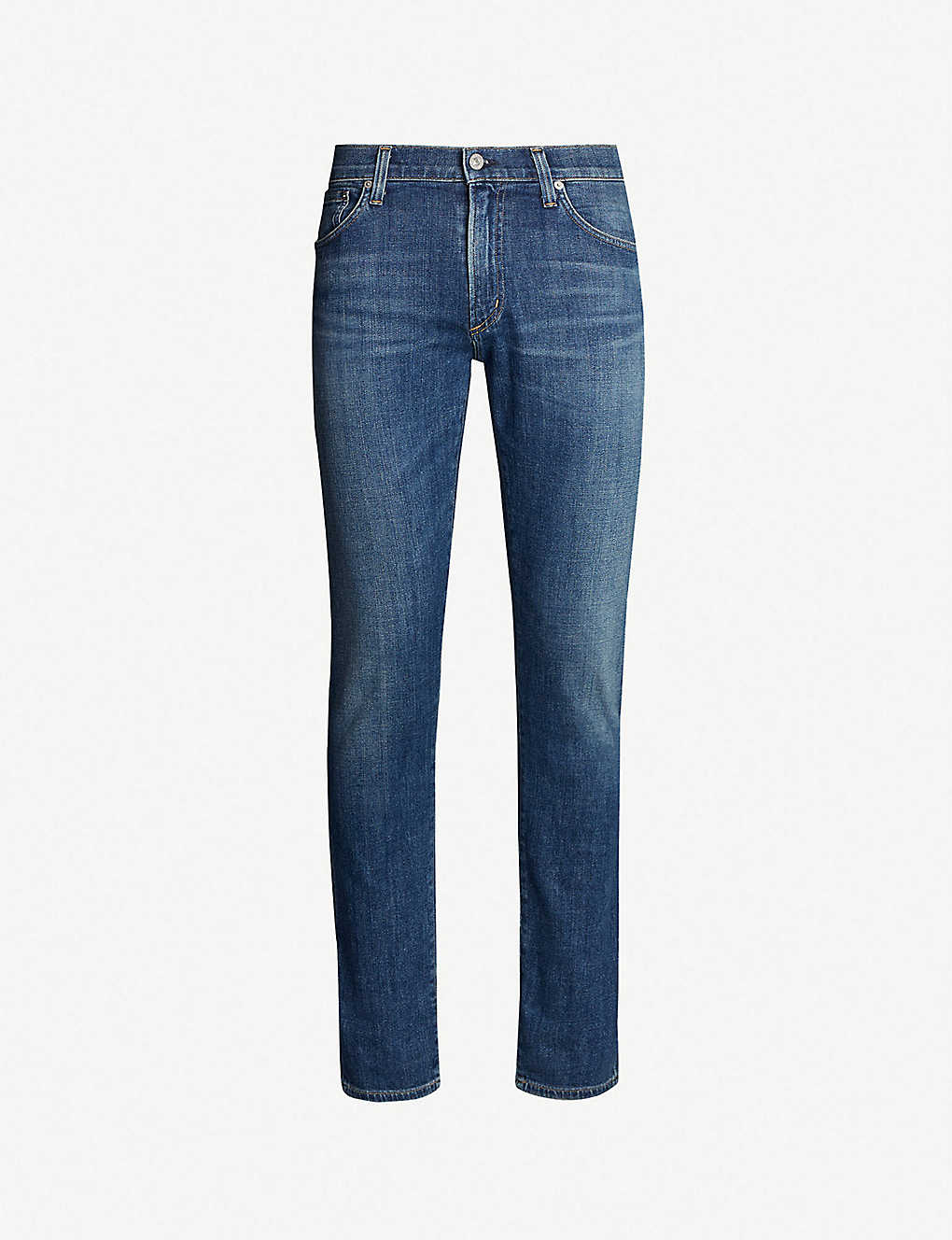 CITIZENS OF HUMANITY: Noah slim-fit skinny jeans