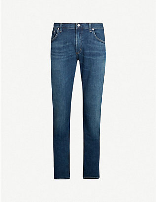 CITIZENS OF HUMANITY: Gage slim-fit jeans