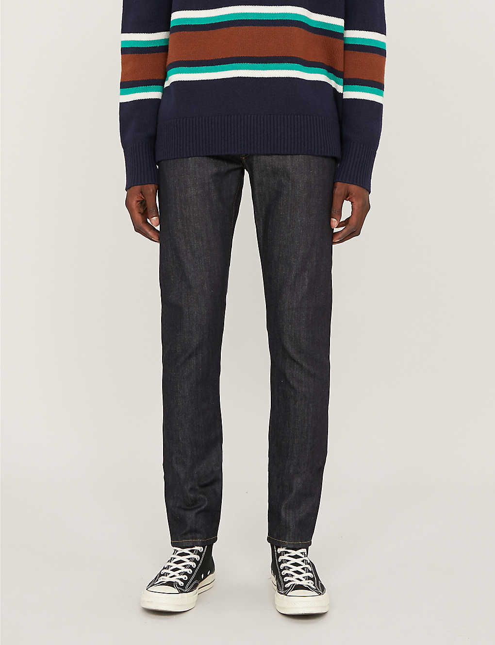 CITIZENS OF HUMANITY: Noah tapered jeans