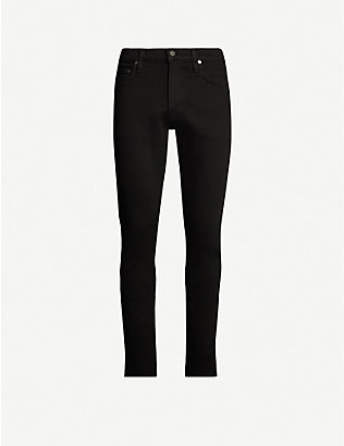 CITIZENS OF HUMANITY: London straight jeans