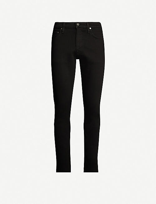 CITIZENS OF HUMANITY London straight jeans