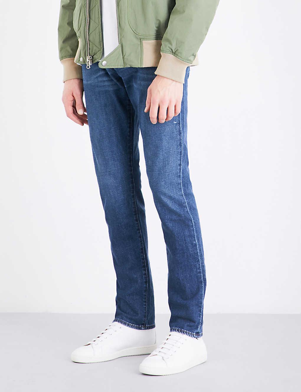 6922256e J BRAND - Tyler slim-fit jeans | Selfridges.com