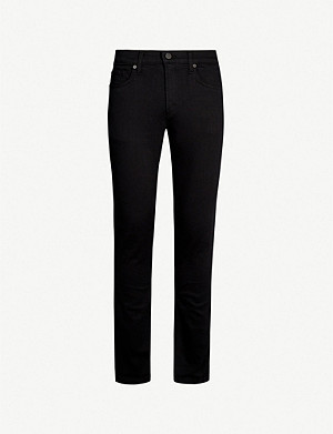 J BRAND Tyler tapered stretch jeans
