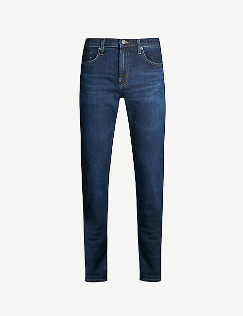 J BRAND Tyler tapered jeans