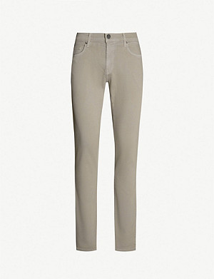 J BRAND Tyler Seriously Soft slim-fit jeans