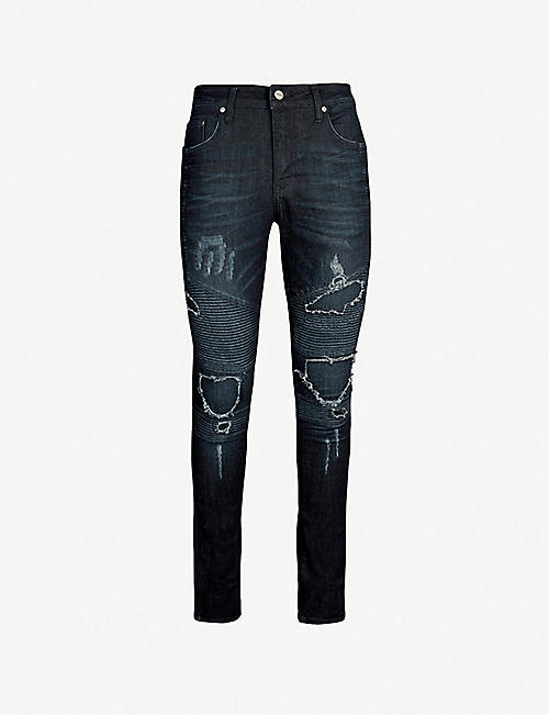 da83e5be5 Mens Designer Jeans - Distressed, Slim Jeans & more | Selfridges