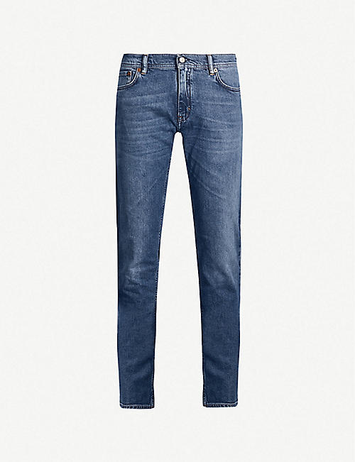 d2ce031ac0e6 ACNE STUDIOS North slim-fit skinny jeans