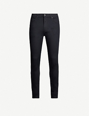MONFRERE Greyson faded skinny jeans