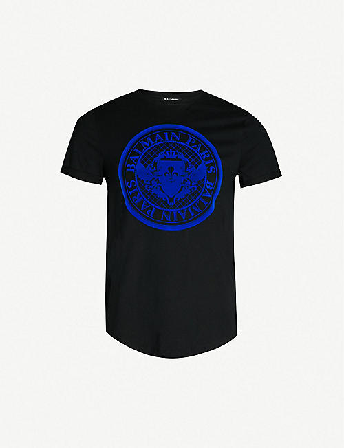 15426734802d Mens Designer T-shirts - Gucci T-shirts   more   Selfridges