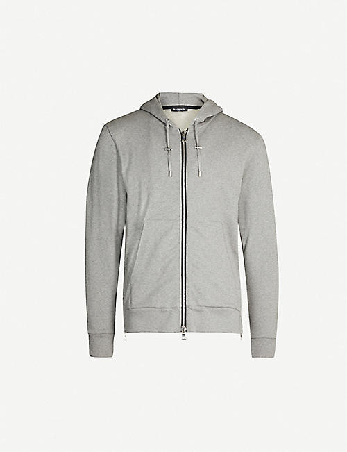 03a058eb Balmain - Womens Jackets, Mens Clothing & more | Selfridges