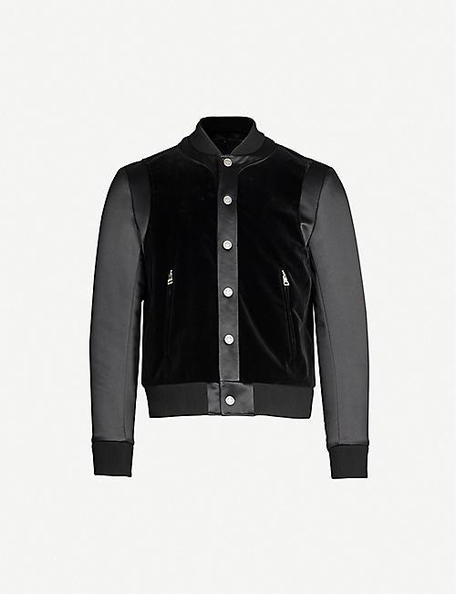 1e926b31c Designer Mens Coats & Jackets - Canada Goose & more   Selfridges