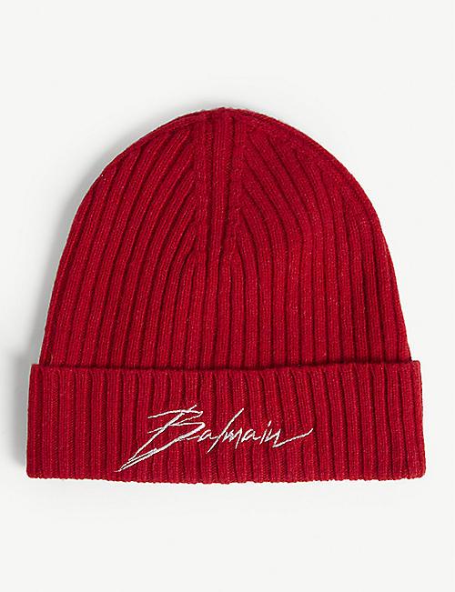 4bde39a99f8b0a Beanies - Hats - Accessories - Mens - Selfridges | Shop Online